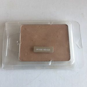 La prairie CTF treatment foundation powder finish